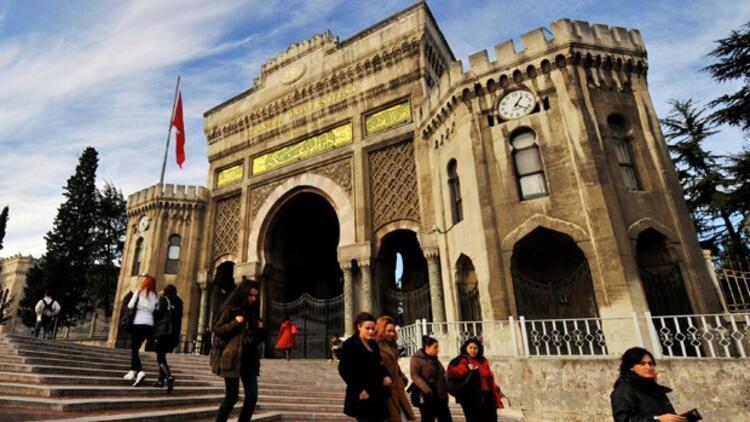 Uluslararası Öğrenci Sınavı'na başvuru