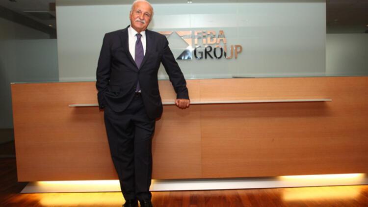 Fiba Holding, Rusya'daki bankası Credit Europe'yi satıyor
