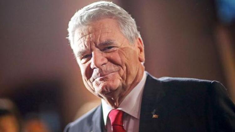 Almanya Cumhurbaşkanı Gauck: Yeniden aday olabilirim