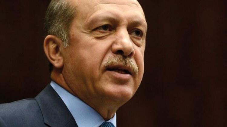 Cumhurbaşkanı Erdoğan: Alnımızda enayi yazmıyor