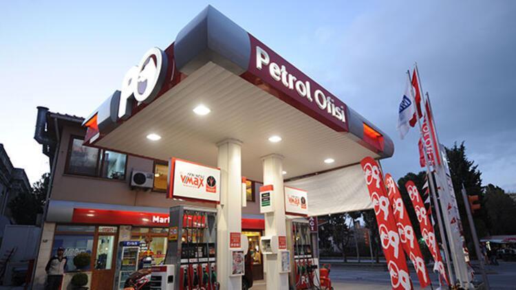 Petrol Ofisi sahibi OMV şirketi tarafından satışa çıkarıldı