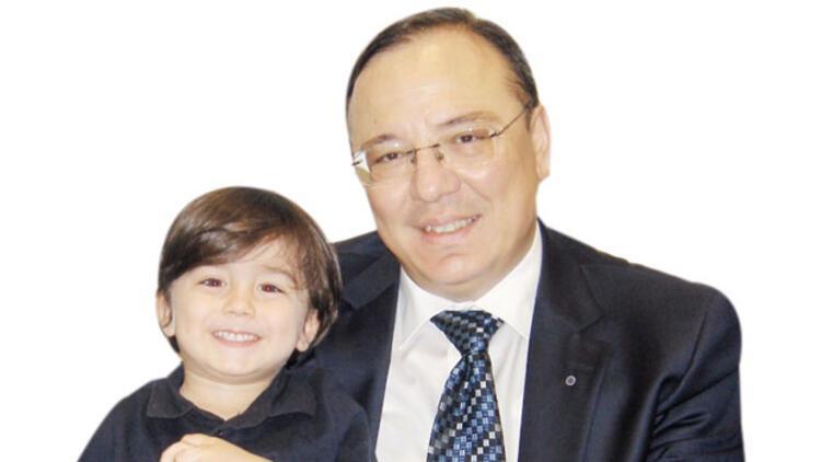İki Türker bir hayat