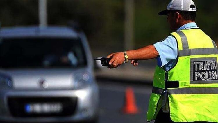 EGM trafik cezası borcu sorgulama ve GİB vergi hesaplama işlemleri!