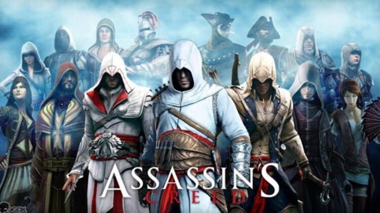 2016'da yeni Assassin's Creed oyunu çıkmayacak