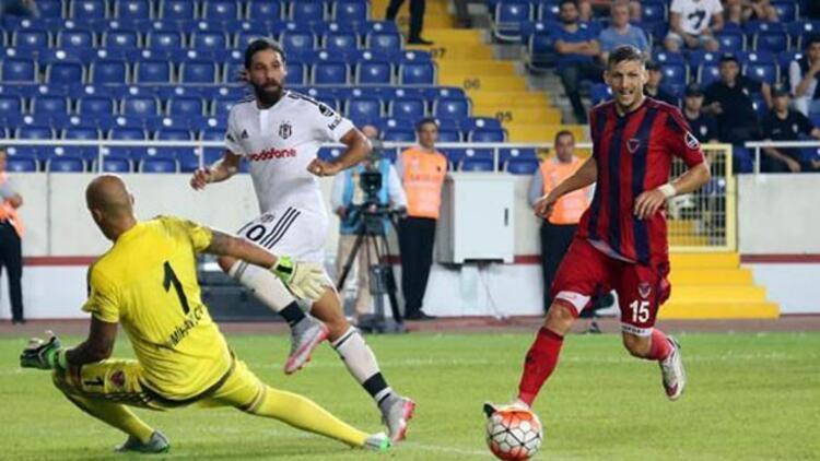 Beşiktaş - Mersin İdman Yurdu maçı ne zaman, saat kaçta, hangi kanalda?