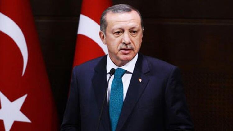 Cumhurbaşkanı Erdoğan: Saldırılar sabrımızı zorluyor