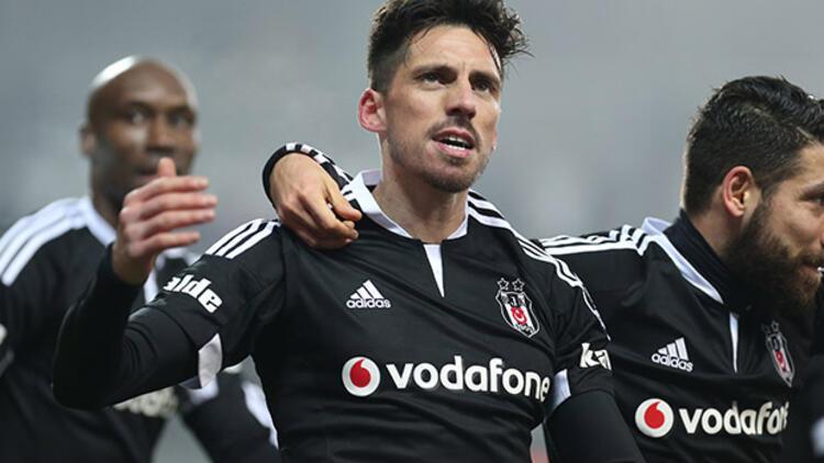 Beşiktaş 1-0 Mersin İdman Yurdu