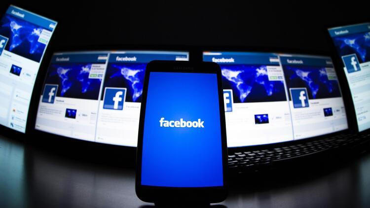 Facebooktan güvenlik durumu kontrolü