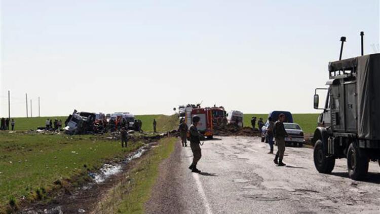 Son Dakika: Diyarbakır'daki saldırıda altı asker şehit düştü, bir asker ağır yaralandı