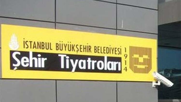 İBB, Ankara saldırısı nedeniyle tüm tiyatro ve konserleri iptal etti!