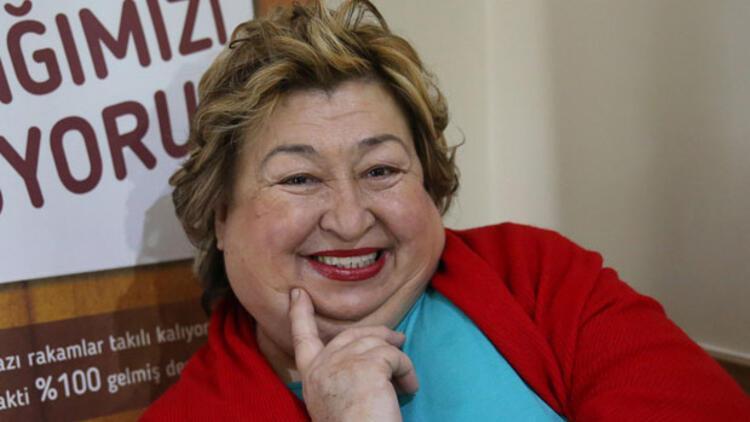 Gülnihal Demir de obezite ameliyatı oldu