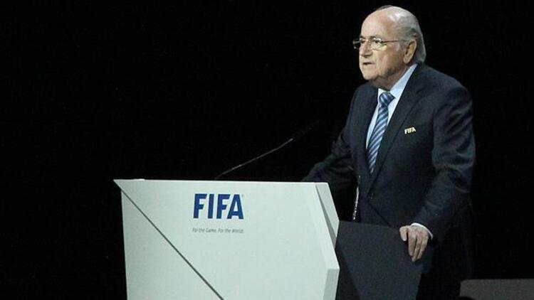 'Dünya Kupası'nı satın alamazsınız'