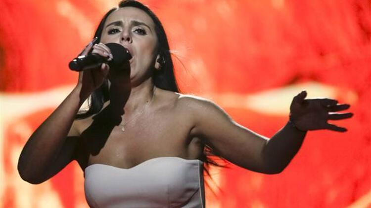 Eurovision Şarkı Yarışması'nda Ukrayna'yı Tatar kızı Jamala (Cemile) temsil edecek