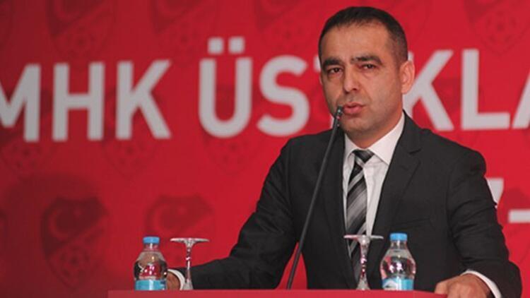Kuddusi Müftüoğlu istifayı düşünmüyor