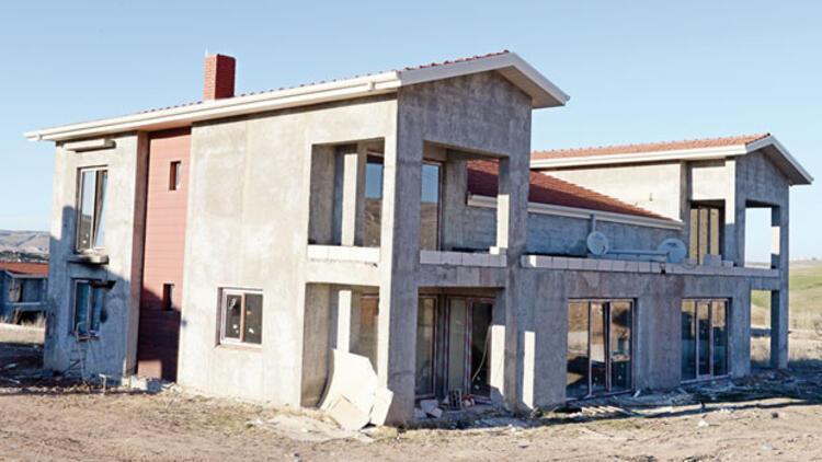 İşte bombacı Abdulbaki Sömer'in hücre evi