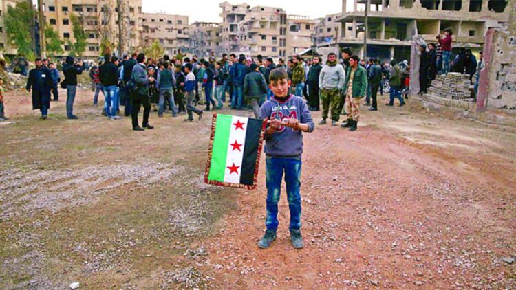 Suriye'de'B planı'tartışması