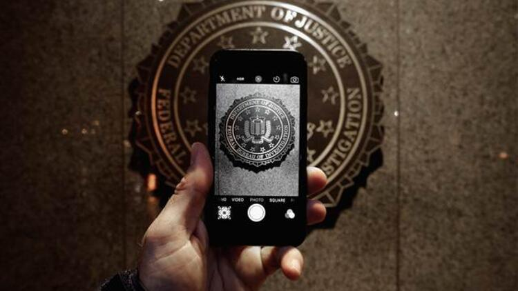 Apple-FBI kavgası ABD Kongresi'ne taşındı - Teknoloji Haberleri