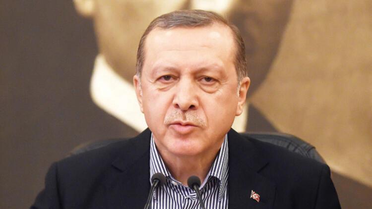 Cumhurbaşkanı Erdoğan: AYM'nin Can Dündar kararına saygı duymam