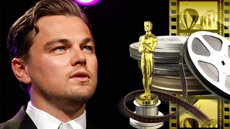 Leonardo DiCaprio'nun Oscar konuşması: İklim değişikliği gerçek! - izle