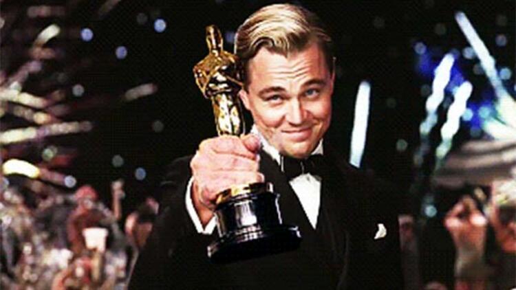 Leonardo Dicaprio kimdir? | Leonardo Dicaprio'nun Oscar Adaylıkları!