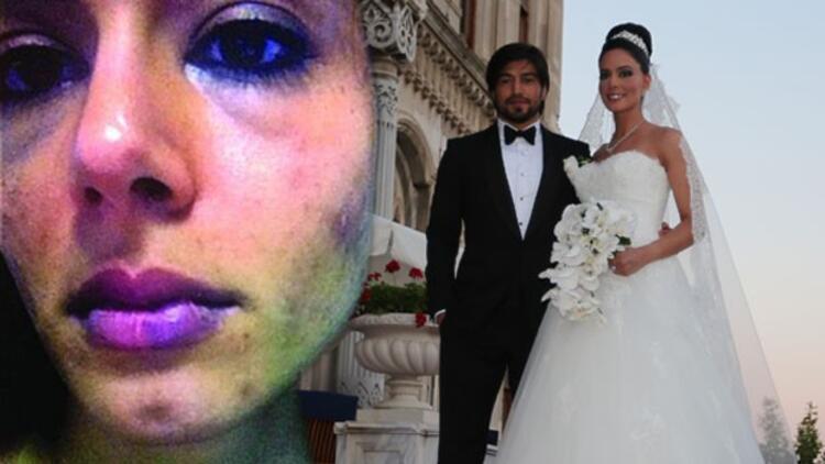 Eylem Toraman'dan eşi İbrahim Toraman'a ağır suçlama