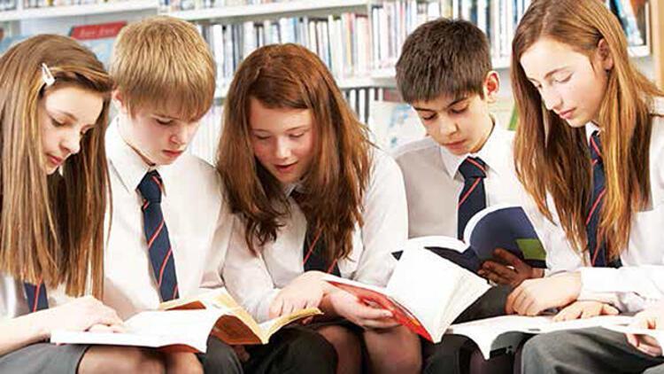 Özel okul öğrenci sayısı arttı