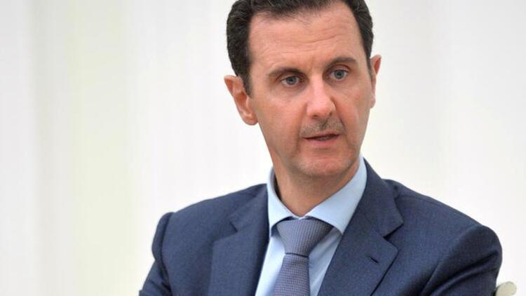 ABD Temsilciler Meclisi Dış İlişkiler Komitesi'nden Esad rejimi için flaş karar