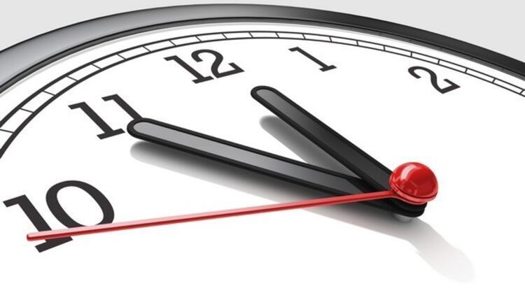 Saatler ne zaman ileri alınacak? Memurların mesai saati ne zaman değişecek?