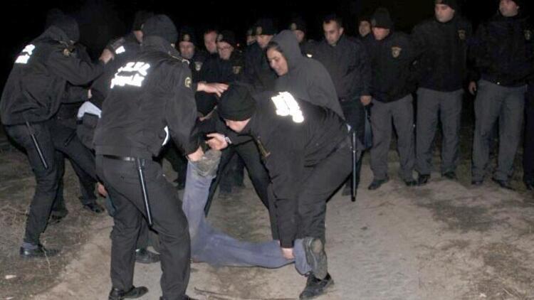 Yırca'da zeytin için direnen köylüleri döven özel güvenlikçilere 10 yıla kadar hapis istemi