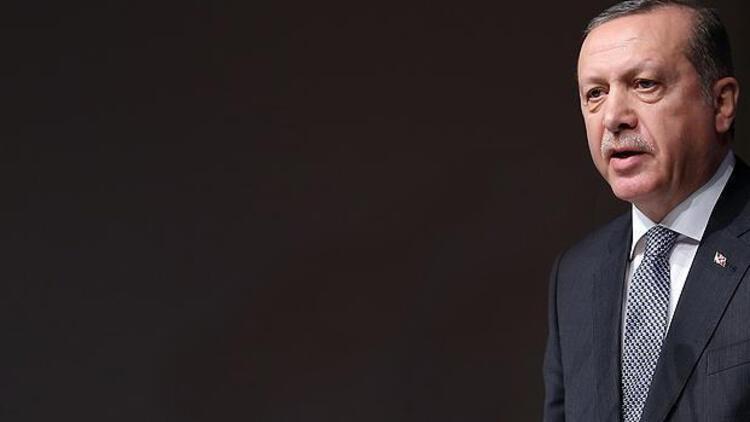Cumhurbaşkanı Erdoğan: Suriyenin kuzeyine şehir kuralım