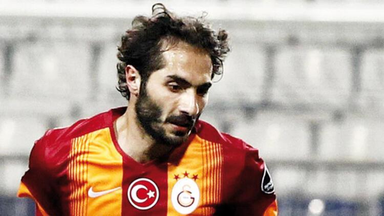 Hamit Altıntop'tan Galatasaray'a şok cevap!