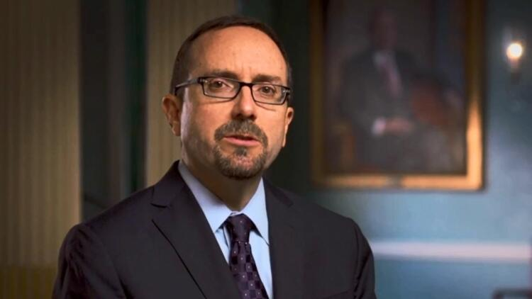 ABD Büyükelçisi'nden 'Zaman' açıklaması