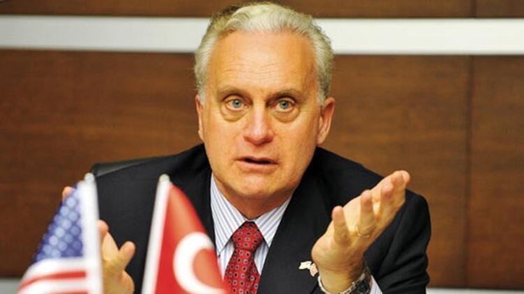Francis Ricciardone, Mısır Amerikan Üniversitesi Rektörlüğüne atandı