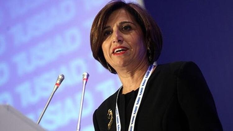 TÜSİAD'tan 8 Mart açıklaması: 4  kadından 1'i ekonomik şiddet görüyor