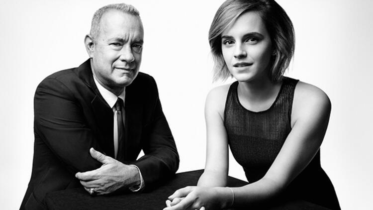 Emma Watson'dan erkeklere çağrı: Sesinizi yükseltin!
