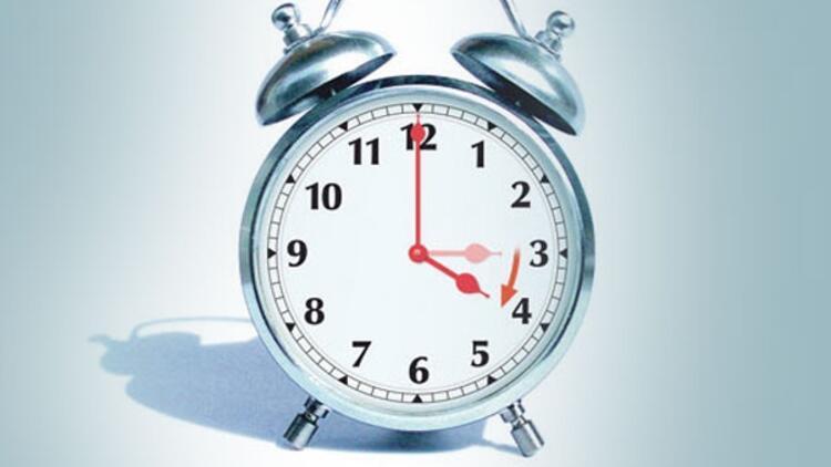 Saatler saat kaçta ileri alınacak? 2016 Yaz Saati