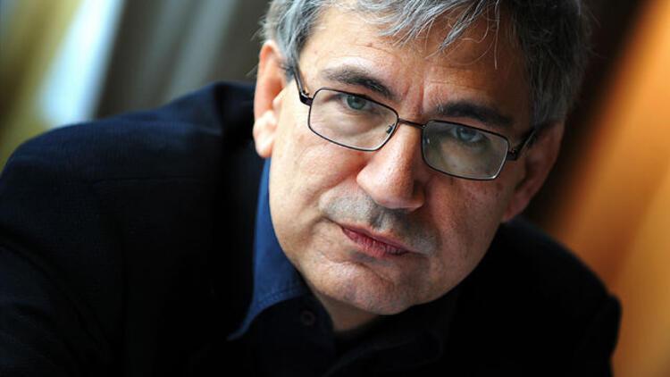 Orhan Pamuk Kafamda Bir Tuhaflık'la Man Booker Ödülü'ne aday