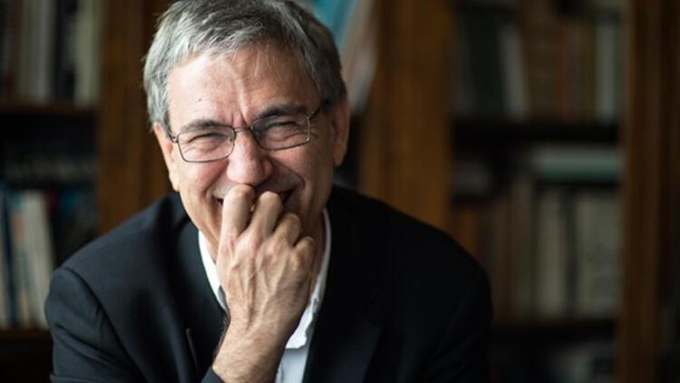 Orhan Pamuk: İzdivaç programlarına takılıyorum