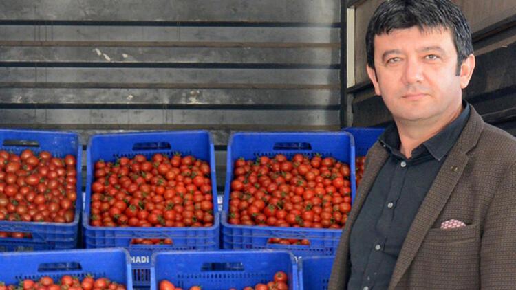 Antalyanın batısında tarım durma noktasına geldi