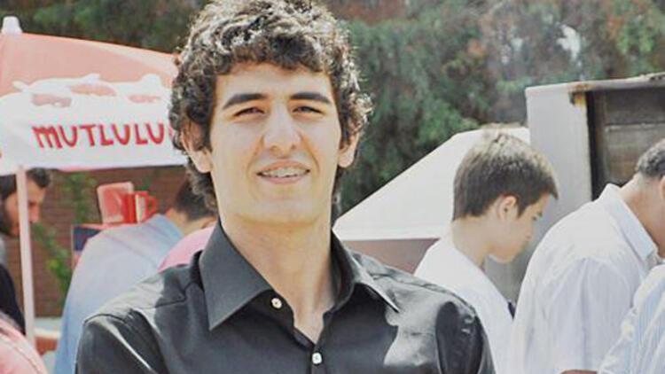 Ankara patlamasında ölen ODTÜ'lü Ozancan Akkuş'un baba evinde yas