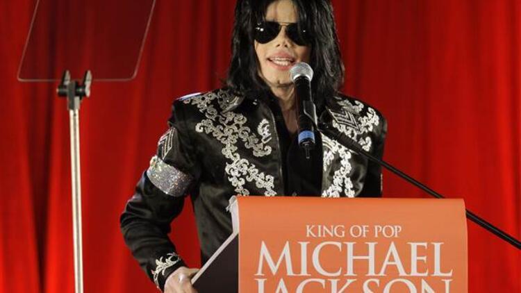 Sony Michael Jackson'ın hissesini alıyor
