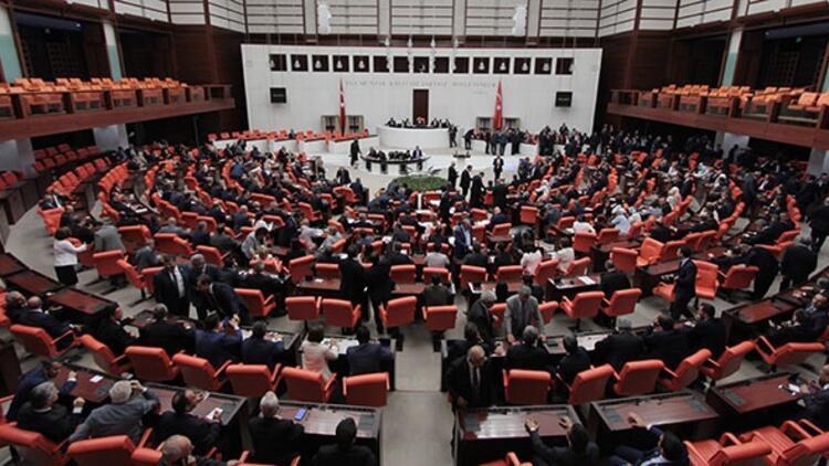 Milletvekili dokunulmazlığının kaldırılması süreci