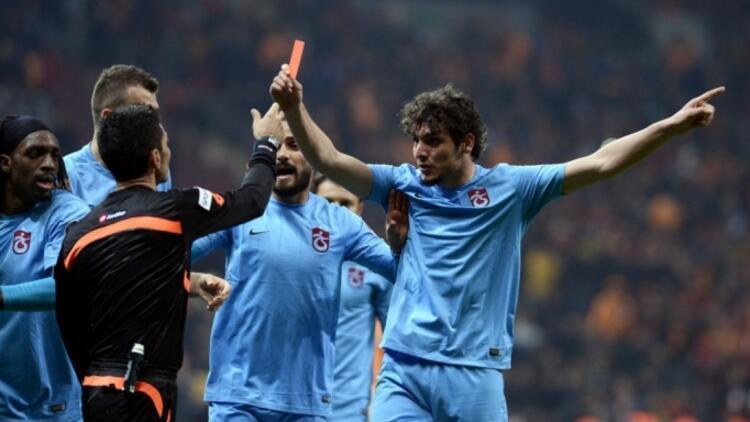 Trabzonspor'dan Bitnel için çok ilginç açıklama!