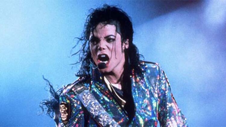 Michael Jackson'ın varisleri yaşadı!