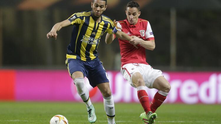 Braga 4-1 Fenerbahçe