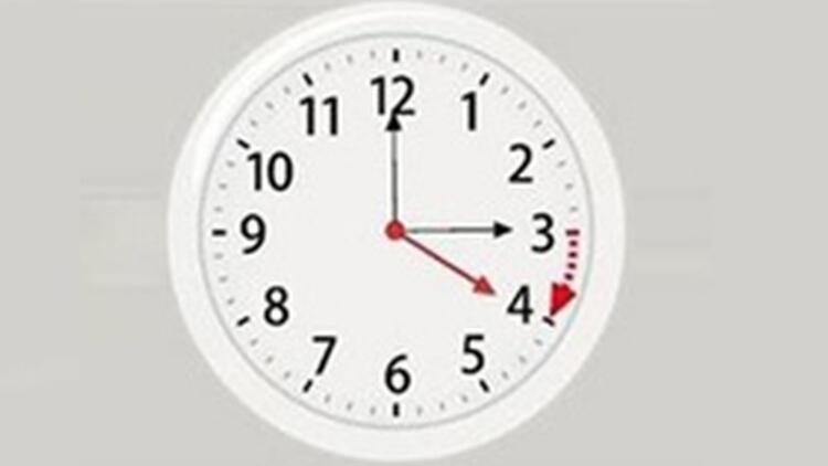 Saatler ne zaman ileri alınacak? Yaz saati uygulamasına geçiliyor!