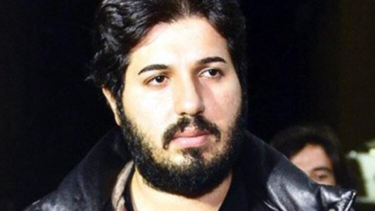 Reza Zarrab ABDde tutuklandı