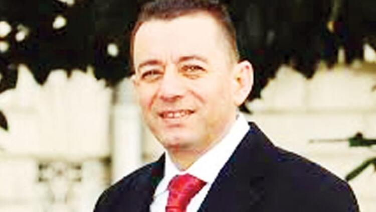 Rektör Yardımcısı Prof. Dr. Bülent Arı istifa etti