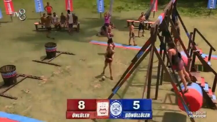 Survivor'da yoğurtlu döner savaşını kim kazandı?