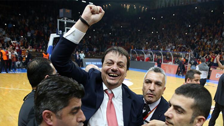 Ataman: O kupa Türkiye'ye gelecek